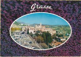 06 Grasse - Cpsm / Vue. - Grasse