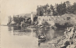 Mandelieu La Napoule 06 - Baie Et Château - Editeur Lopez Bazar N° 293 - Unclassified