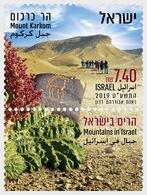 Israël - Postfris / MNH - Complete Set Bergen 2019 - Israël