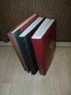 Posten Sammlung BUND Aus Ca 1955-2000 Viel Postfrisch In 4 Steckbüchern (70032) - Sammlungen