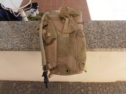 CAMEL BACK MAXIMUM GEAR 3C DESERT US ARMY SPECIAL FORCES WATER BAG - Equipaggiamento