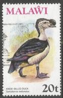 Malawi 1975 Birds. 20t Used. SG 480 - Malawi (1964-...)