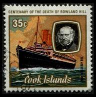 1980 Cook Islands - Cook
