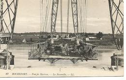 St/        17     Rochefort     Pont De Martron      La Passerelle    (animations) - Rochefort