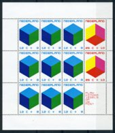 NEDERLAND 983 MNH** Blok 1970 - Kinderzegels - Blocs