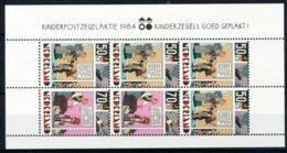 NEDERLAND 1320 MNH** Blok 1984 - Kinderzegels - Blocs