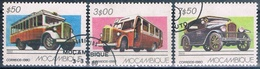 Mozambique 1980  -  Yvert 737 + 738 + 741  ( Usados ) - Mozambique