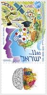 Israel - Postfris / MNH - Wetenschap 2019 - Ongebruikt (met Tabs)