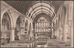 Gulval Church, Penzance, Cornwall, C.1910 - Frith's Postcard - Other