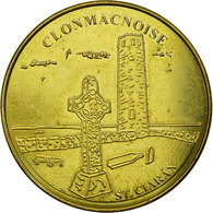 Ireland, Jeton, Clonmacnoise - St Claran, Heritage Ireland, TTB, Cupro-nickel - Autres