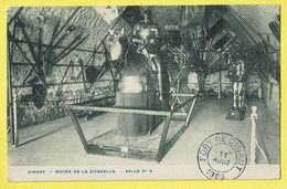 * Dinant (Namur - Namen - La Wallonie) * (Phot H. Bertels) Musée De La Citadelle, Salle Nr 6, Cheval, Horse, Rare - Dinant