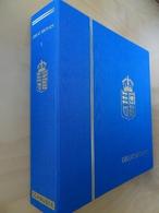 England Schaubek 1840-1986 In Schraubdecke (10286) - Alben & Binder