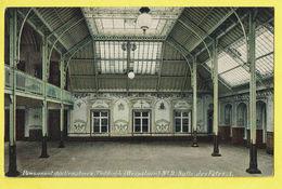 * Tildonk - Thildonck (Haacht - Brabant) * (Edit C. Van Cortenbergh Nr 8) Pensionnat Ursulines Wespelaer, Salle De Fetes - Haacht