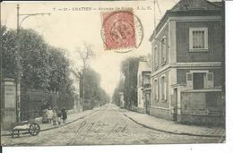 Saint-Gratien-Avenue De Soisy - Saint Gratien