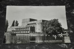 5581   SHAKESPEARE MEMORIAL THEATRE, STRATFORD-UPON-AVON - Stratford Upon Avon