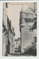 TOULOUSE - HAUTE GARONNE - DONJON DU CAPITOLE ET FACADE - Toulouse