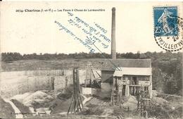 *CHARTRES. LES FOURS A CHAUX DE LORMANDIERE - France
