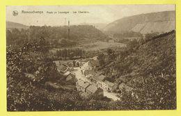 * Remouchamps (Aywaille - Liège - La Wallonie) * (Nels, Edition G. Steinmetz Haenen) Route De Louveigné, Les Chantoirs - Aywaille