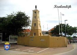 AK Leuchturm Bonaire Kralendijk Lighthouse New Postcard - Vuurtorens