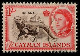 1962 Cayman Islands $1.00 Shilling - Cayman Islands