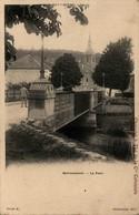 52 - BETTAINCOURT - Le Pont - France