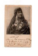 Beduinen Madchen - Cartes Postales