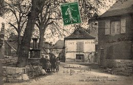 4280-2019     FLOIRAC   LA GRAND RUE - France