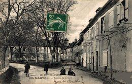 4281-2019    MARTEL   AVENUE DE LA GARE - Other Municipalities