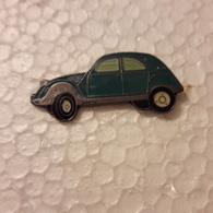 PINS CITROEN 2CV - Citroën