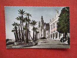 Monaco > Monte-Carlo Casino  Has Stamp & Cancel     >  Ref 3230 - Monte-Carlo
