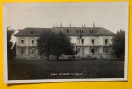 8121 - Saint Loup L'Hôpital - VD Vaud
