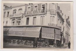 Photo  17 Royan Cafe  Regent  Vers 1923 - Photos