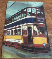 Glasgow Corporation Tramcar No. 585 - Other