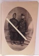 1939 1940 Sous Officier D'infanterie équipement 1935 Poilus Tranchées 1939 1940 39 40 WW2 2WK  1cph - Guerre, Militaire