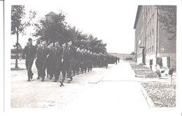 Inspection Du Général Durand Le 22 Mai 1950.  (Nord?) - Guerre, Militaire