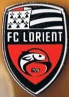 FC  LORIENT - Football
