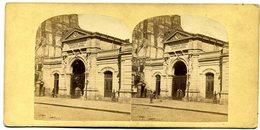 Photos Stéréoscopiques - Paris -  Conservatoire Impérial  Des Arts Et  Metiers ( A 145) - Photos Stéréoscopiques