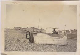 Photo  76 Dieppe    Vers 1923 - Photos
