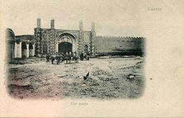 IRAN(PERSE) CAZVIN(ANE) - Iran
