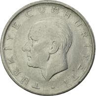 Monnaie, Turquie, Lira, 1959, TB+, Stainless Steel, KM:889a.1 - Türkei