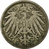 Monnaie, GERMANY - EMPIRE, Wilhelm II, 10 Pfennig, 1901, Munich, TB+ - [ 2] 1871-1918: Deutsches Kaiserreich