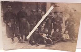 1914 Rosny 1er Régiment De Zouaves Lettre à Une Marraine De Guerre  Poilus Tranchées 1914 1918 1wk WW1 1cph - Guerre, Militaire