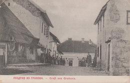 Bosansko Grahovo - Bosnie-Herzegovine
