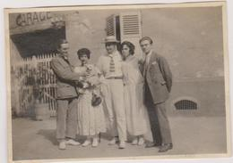 Photo  Vers 1923  Saacy Sur Marne 77 - Photos