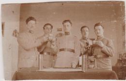 Photo Militaire Vers 1926 - Guerre, Militaire