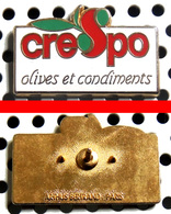 Arthus Bertrand : CRESPO Olives Et Condiments - Arthus Bertrand