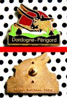 Arthus Bertrand : Animaux : Taureau De La Région DORDOGNE - PERIGORD - Arthus Bertrand