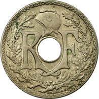 Monnaie, France, Lindauer, 10 Centimes, 1939, Paris, TTB, Nickel-Bronze - Frankreich