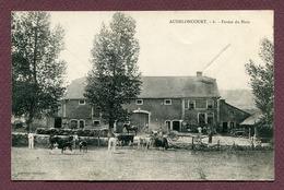 """AUDELONCOURT  (52) : """" FERME DE HAM """" - Autres Communes"""
