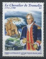 TAAF 2013 - N° 646 - Le Chevalier De Tromelin - Neuf -** - Französische Süd- Und Antarktisgebiete (TAAF)